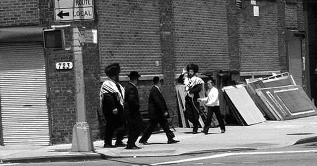 hasids